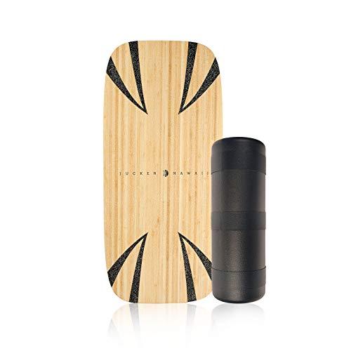 JUCKER HAWAII Balance Boards/Homerider inkl. Rolle - Homerider SURF, NEO, KAPUA, ULUA, Hula und Skate (JUCKER HAWAII Balance Board Homerider AKA inkl. Rolle)