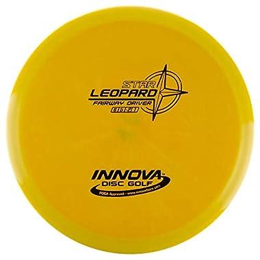 Innova Star Leopard Golf Disc (Colors may vary)