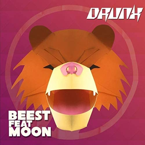 The Drunx feat. Moon