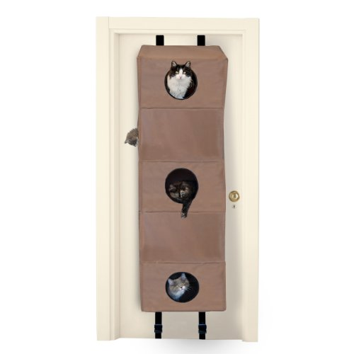 K&H Pet Products Hanging Cat Condo