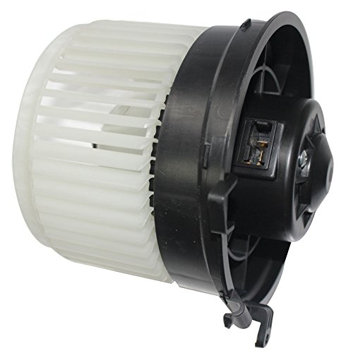 car ac fan motor - 8