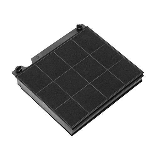 AEG MCFE01 Kohleaktivfilter Zubehör Dunstabzugshauben Filter Kohlefilter