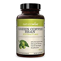 green coffee amazon nature wise