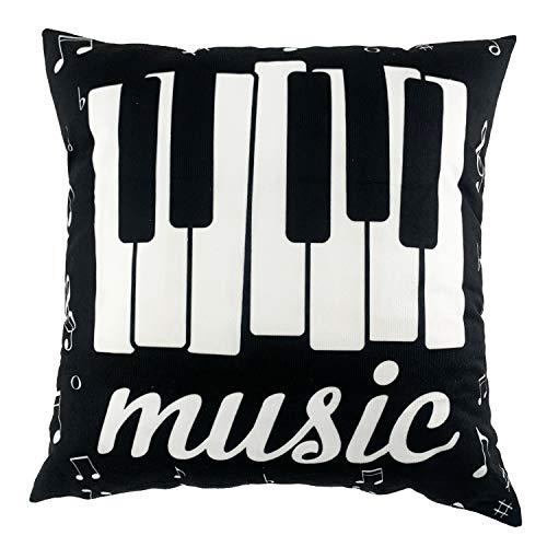 Music Pillowcase