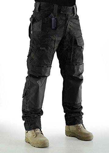 black army pants - 4