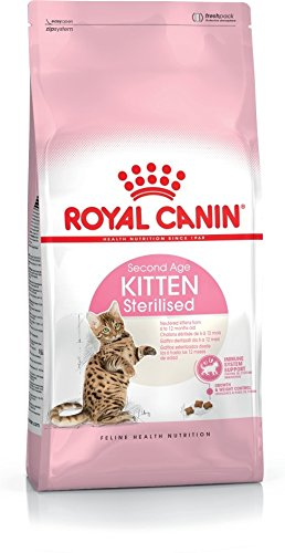 ROYAL CANIN Feline Kitten Sterilised - 3500 gr