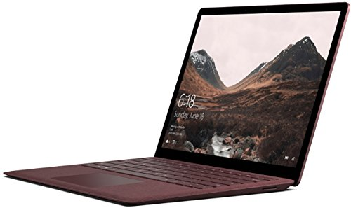 Microsoft Surface Laptop Ordinateur Portable 13.5