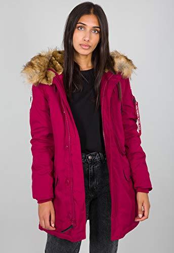 Polar Jacket Wmn