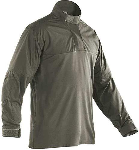 Stryke 5.11 TDU Rapid T-shirt Vert Ranger Taille L