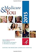 Medicare & You 2015: (black and white)