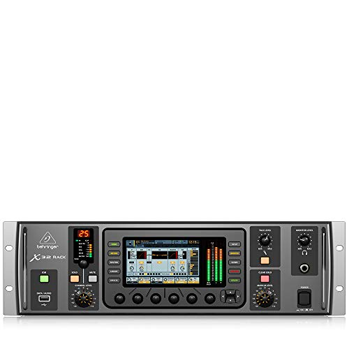 Behringer X32 RACK Digital Mixer