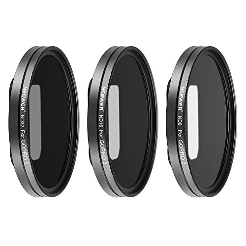 Neewer Multi-coated Lens Filter Kit...