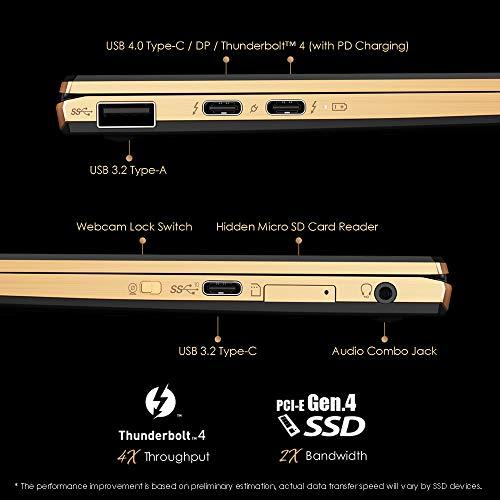 Compare MSI Summit E13 Flip EVO (Summit E13FlipEvoA11MT-021) vs other laptops