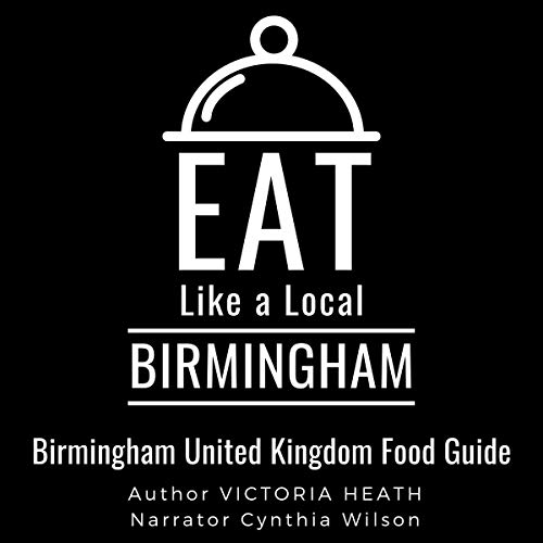 Eat Like a Local - Birmingham cover art