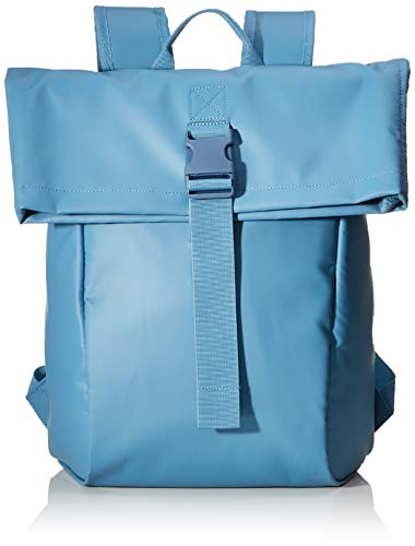 BREE Punch 92, S 83251092 Damen Rucksackhandtaschen 36x42x12 cm (B x H x T), Blau (blue...