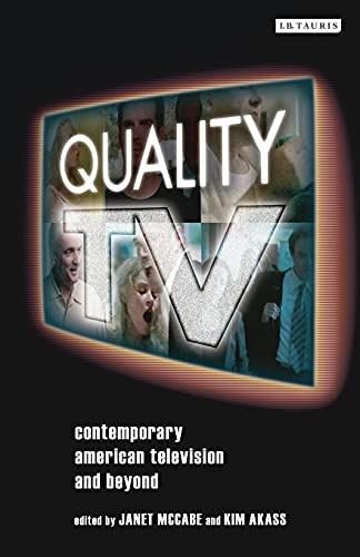 Quality TV: Contemporary American Television and Beyond (Reading...