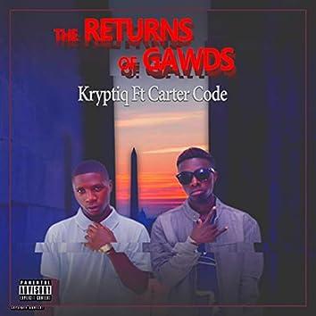 KRYPTIQ & Carter Code - Return Of The Gawds