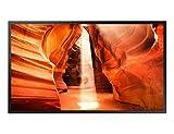 Samsung OM46N 116,8 cm (46') LED Full HD Tótem de Doble Cara Negro