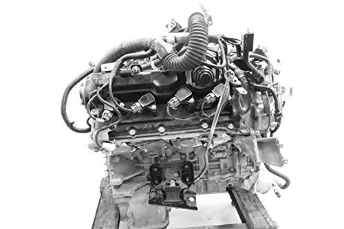 Engine Complete Assembly fits Nissan Armada 5.6L VIN A 4th digit 8 cylinder gasoline (Certified Used Automotive Part) | (Grade A)
