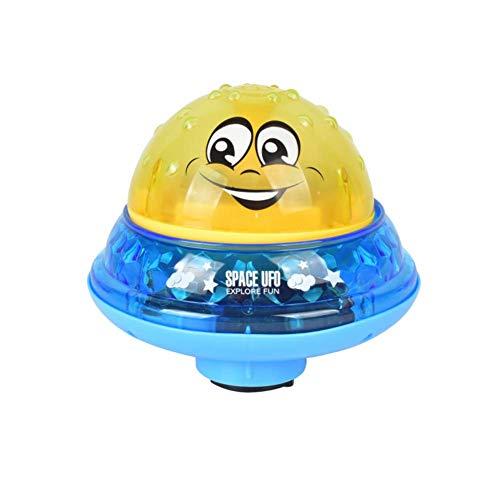 Forart Baby Badespielzeug für Kinder Jungen Mädchen Kleinkind Kleinkinder, schwimmbad niedlich elektrische badewanne spielzeug, langlebige dusche pool bad spielzeug