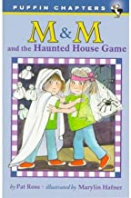 [(M andamp; M and the Haunted House Game )] [Author: Pat Ross] [Aug-2004]