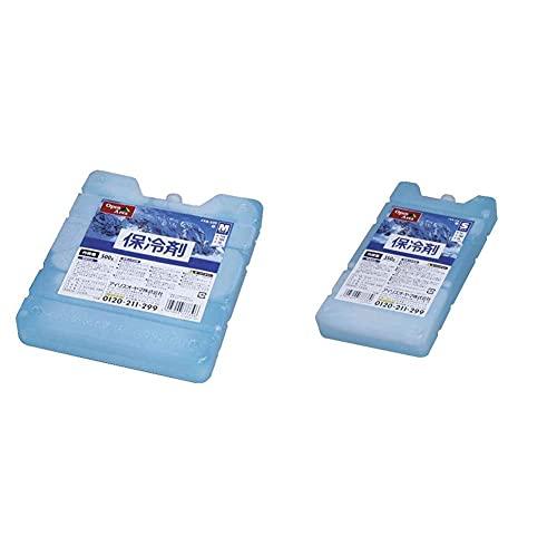 アイリスオーヤマ 保冷剤 ハード CKB-500 & 保冷剤 ハード CKB-350【セット買い】