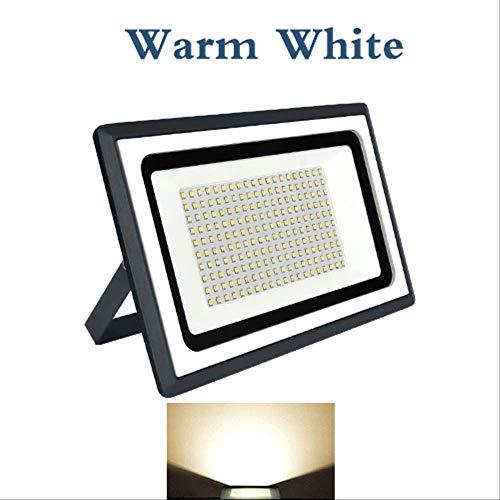 Faretto a led per esterni Faretto per esterno 10w 20w 30w 50w 100w Impermeabile Rondella da parete da giardino Ip65 Ac 220v 110v AC 220V 50W Bianco caldo