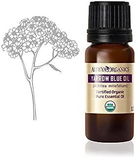 Best blue yarrow essential oil Reviews