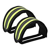 Bike Pedal Straps 1 Pair Nylon...