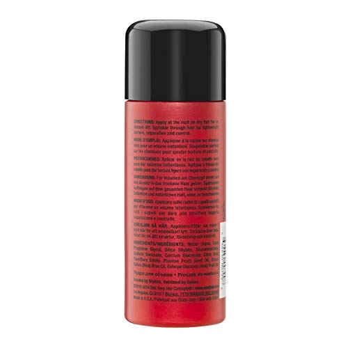 SexyHair Big Powder Play Volumizing & Texturizing Powder