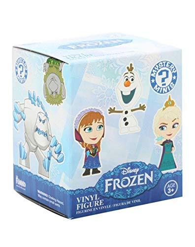 Mystery Mini: Disney: Frozen: una figura al azar