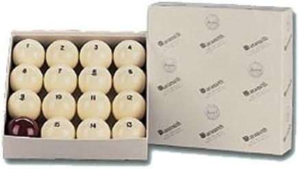 Billard Kugeln Kugeln Kugeln  Aramith Standard ,60,3mm, Pyramid B004VRJSQU  | Nicht so teuer  6d62fb