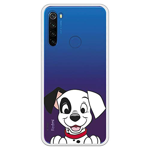Fundas Para Xiaomi Redmi Note 8T Disney Marca LA CASA DE LAS CARCASAS