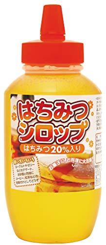梅屋ハネー はちみつシロップ (ポリ) 1000g