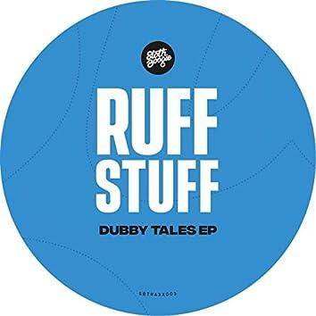 Dubby Tales EP
