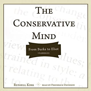 The Conservative Mind cover art