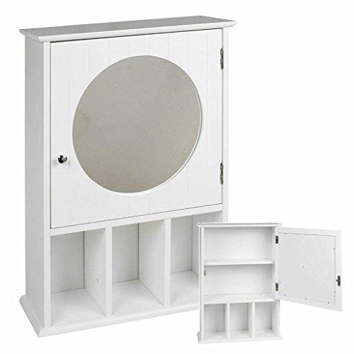 Multistore 2002 Badezimmer Spiegelschrank
