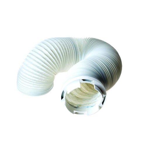 Kit tuyau d'évacuation pour sèche-linge Candy équivalent à 40002137