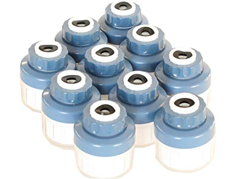 カクダイ 切替式浄水器 2129 10台 蛇口に直つけ 30ケ月