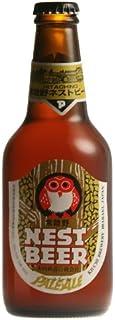 木内酒造 常陸野ネストビール ペールエール 瓶 [日本 330ml×24本 ]