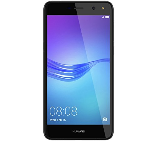 Huawei Y6 2017 SIM-Free Smartphone - G