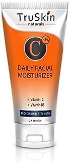 TruSkin Naturals Moisturizers cream, 2 oz