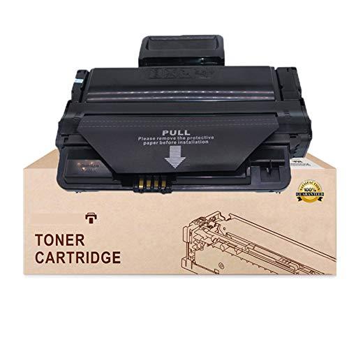 Reemplazo Compatible Cartuchos De Tóner para Samsung ML-D2850A MLT-D209L Cartucho De Tóner para Samsung ML-2855ND 2,850 2,851 2853D SCX-4824FN SCX-4828FN 4824HN 4828HN Tóner,Negro