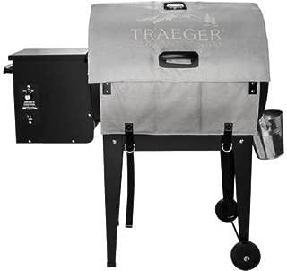 Traeger Smoker / Grill Junior Elite Insulation Blanket Kit BAC020