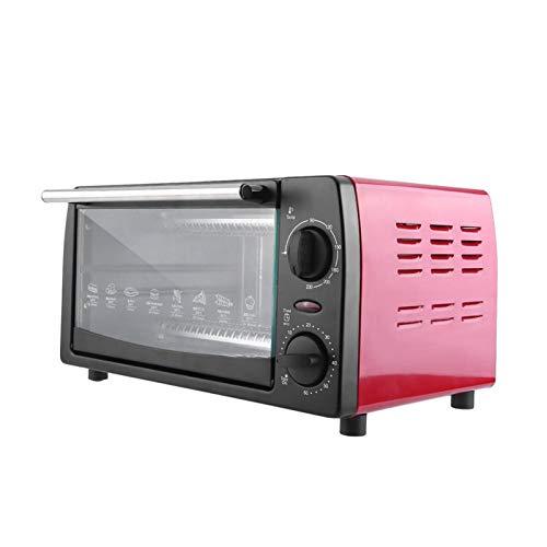 Mini 12L électrique encastrable en laiton cuisinière électrique encastrable four électrique appareils ménagers pour cuisine Four à pain grillé à convection