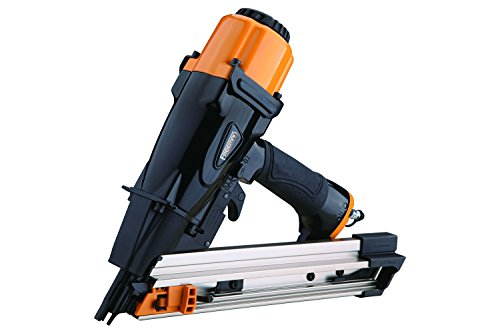 Freeman PMC250 Pneumatic Nailer With Safety Trigger