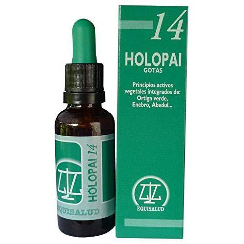 HOLOPAI 14 Harnsäure 31 ML.