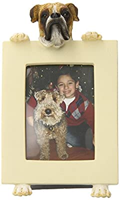Boxer (Uncropped) - 2 1/2'' x 3 1/2'' Photo/Picture Frame from E&S Imports, Inc