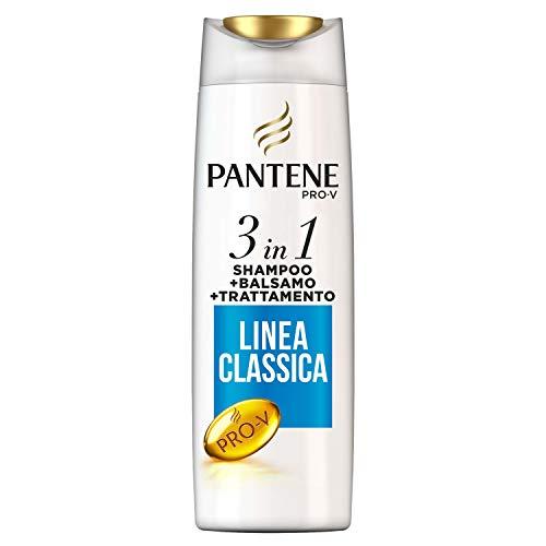 Pantene Pro-V 3 in 1 Classico Shampoo Balsamo e Intensivo - 225ml