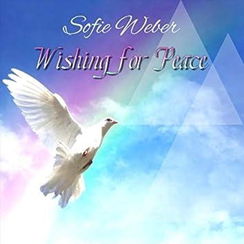 Wishing for Peace (feat. Daniel Weber)
